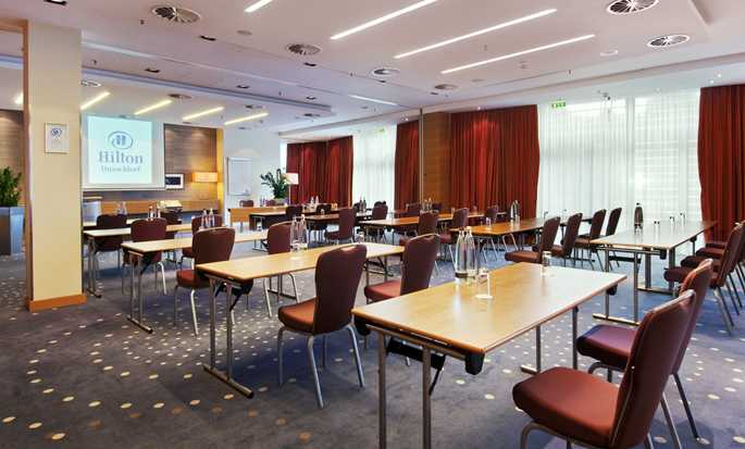 Hotel Hilton Dusseldorf, Germania - Sala meeting